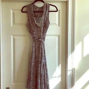 Summer dress by Nanette Lepore